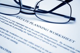 Estate Planning Terminology